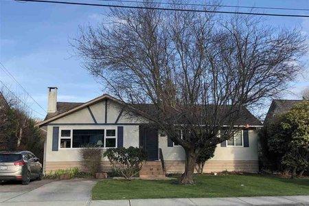 R2303626 - 4458 52A STREET, Delta Manor, Delta, BC - House/Single Family