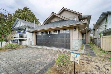 R2303654 - 11160 4TH AVENUE, Steveston Village, Richmond, BC - House/Single Family