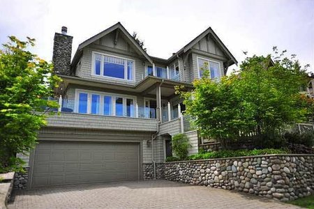 R2303808 - 4306 LOCARNO CRESCENT, Point Grey, Vancouver, BC - House/Single Family