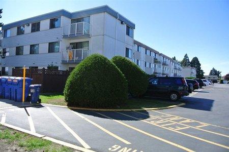 R2303839 - 312 7260 LINDSAY ROAD, Granville, Richmond, BC - Apartment Unit