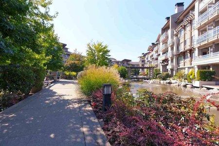 R2303963 - 404 560 RAVEN WOODS DRIVE, Roche Point, North Vancouver, BC - Apartment Unit