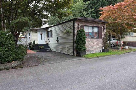 R2303973 - 6 6571 KING GEORGE BOULEVARD, West Newton, Surrey, BC - Manufactured