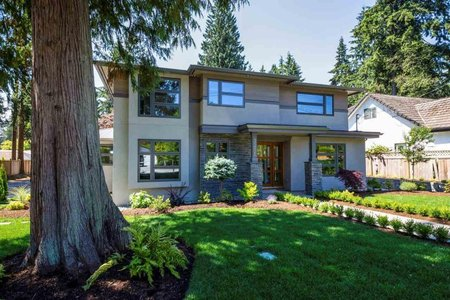 R2304007 - 2255 LLOYD AVENUE, Pemberton Heights, North Vancouver, BC - House/Single Family