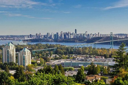 R2304037 - 832 YOUNETTE DRIVE, Sentinel Hill, West Vancouver, BC - House/Single Family