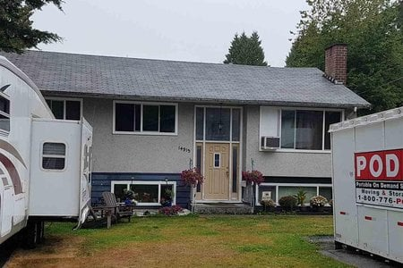 R2304202 - 14915 KEW DRIVE, Bolivar Heights, Surrey, BC - House/Single Family