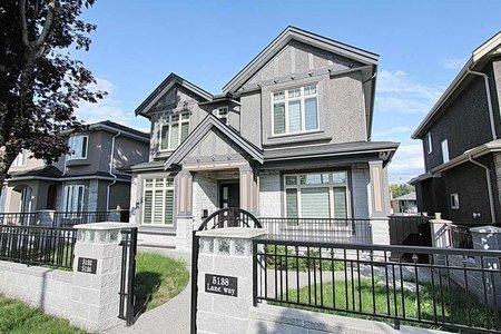 R2304218 - 5132 RUPERT STREET, Collingwood VE, Vancouver, BC - House/Single Family