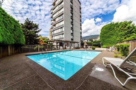 R2304237 - 502 2167 BELLEVUE AVENUE, Dundarave, West Vancouver, BC - Apartment Unit