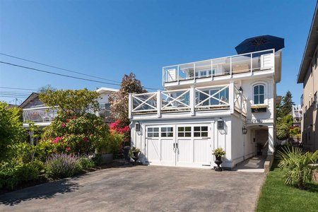R2304259 - 14763 THRIFT AVENUE, White Rock, White Rock, BC - House/Single Family
