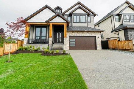 R2304326 - 18571 56A AVENUE, Cloverdale BC, Surrey, BC - House/Single Family