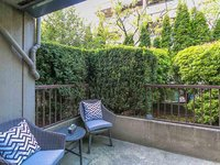 Photo of 306 1040 PACIFIC STREET, Vancouver