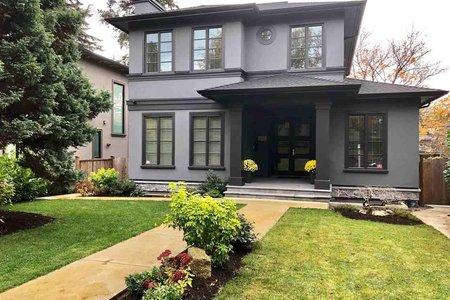R2304472 - 3726 W 35TH AVENUE, Dunbar, Vancouver, BC - House/Single Family