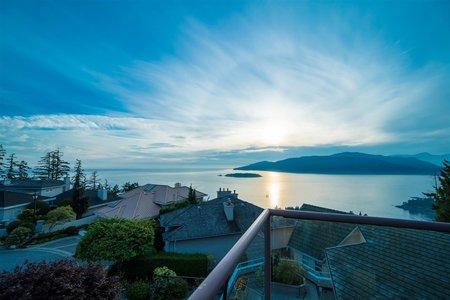 R2304487 - 5495 WEST VISTA COURT, Upper Caulfeild, West Vancouver, BC - House/Single Family