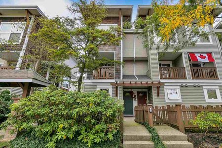 R2304489 - 38 7111 LYNNWOOD DRIVE, Granville, Richmond, BC - Townhouse