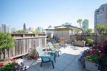 412 1216 HOMER STREET, Vancouver - R2304549