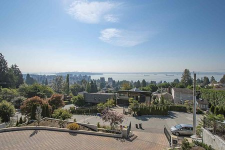 R2304564 - 2509 PALMERSTON AVENUE, Queens, West Vancouver, BC - House/Single Family