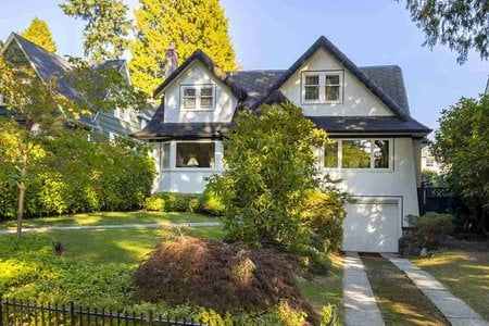 R2304625 - 5950 ALMA STREET, Southlands, Vancouver, BC - House/Single Family