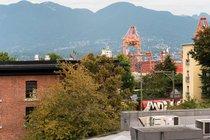 405 55 E CORDOVA STREET, Vancouver - R2304674