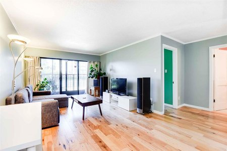 R2304731 - 308 3787 W 4TH AVENUE, Kitsilano, Vancouver, BC - Apartment Unit