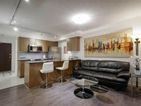Photo of 612 610 GRANVILLE STREET, Vancouver