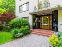 Photo of 206 985 JERVIS STREET, Vancouver