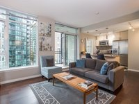 Photo of 901 1211 MELVILLE STREET, Vancouver