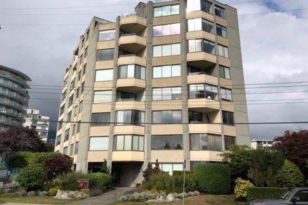 R2304972 - 201 2165 ARGYLE AVENUE, Dundarave, West Vancouver, BC - Apartment Unit