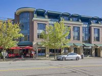 Photo of 407 2665 W BROADWAY STREET, Vancouver