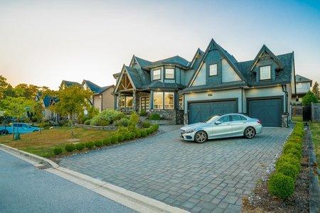 R2305034 - 16779 57 AVENUE, Cloverdale BC, Surrey, BC - House/Single Family