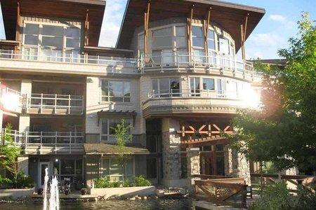 R2305101 - 506 530 RAVEN WOODS DRIVE, Roche Point, North Vancouver, BC - Apartment Unit
