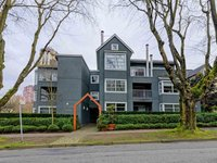Photo of 106 1399 BARCLAY STREET, Vancouver