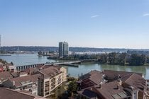 702 10 RENAISSANCE SQUARE, New Westminster - R2305142
