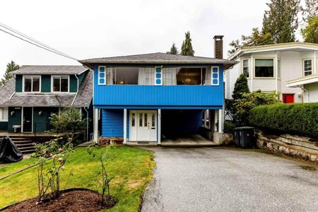 R2305220 - 1017 ROSS ROAD, Lynn Valley, North Vancouver, BC - House/Single Family