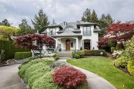 R2305240 - 3287 W 48TH AVENUE, Southlands, Vancouver, BC - House/Single Family