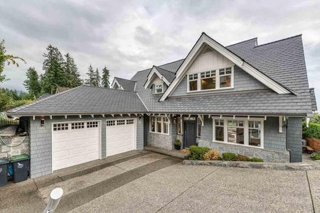 R2305247 - 3968 MICHENER COURT, Braemar, North Vancouver, BC - House/Single Family
