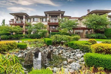 R2305298 - 102 16483 64 AVENUE, Cloverdale BC, Surrey, BC - Apartment Unit