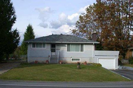 R2305325 - 22589 124 AVENUE, East Central, Maple Ridge, BC - House/Single Family
