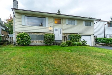 R2305434 - 20250 48 AVENUE, Langley City, Langley, BC - House/Single Family