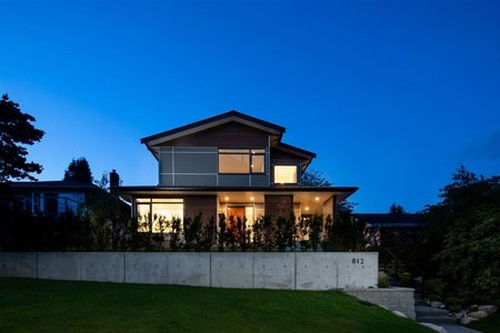 R2305438 - 812 E 6TH STREET, Queensbury, North Vancouver, BC - House/Single Family
