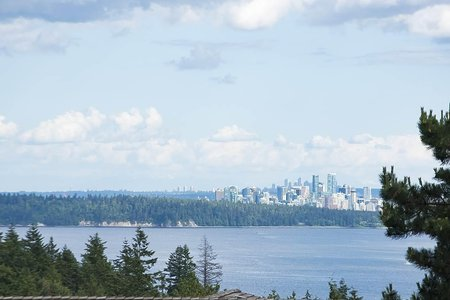 R2305507 - 4715 RUTLAND ROAD, Caulfeild, West Vancouver, BC - House/Single Family