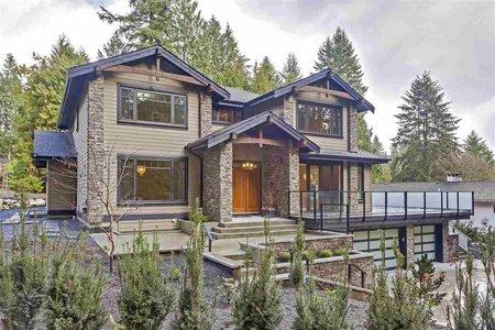 R2305539 - 426 HIDHURST PLACE, British Properties, West Vancouver, BC - House/Single Family