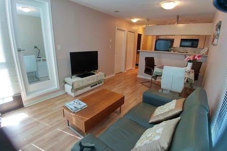R2305543 - 707 1367 ALBERNI STREET, West End VW, Vancouver, BC - Apartment Unit