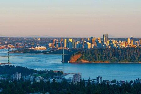 R2305550 - 41 2250 FOLKESTONE WAY, Panorama Village, West Vancouver, BC - Apartment Unit