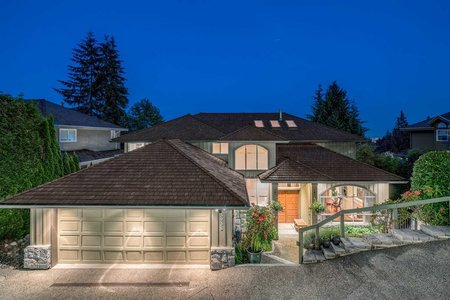 R2305668 - 3938 BRAEMAR PLACE, Braemar, North Vancouver, BC - House/Single Family