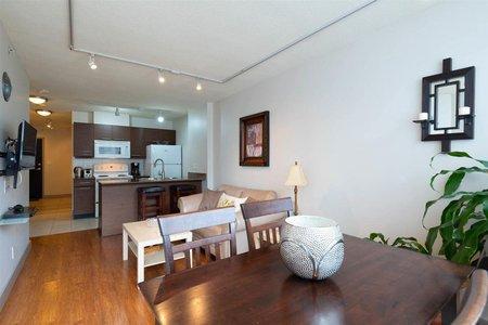 R2305677 - 1526 938 SMITHE STREET, Downtown VW, Vancouver, BC - Apartment Unit