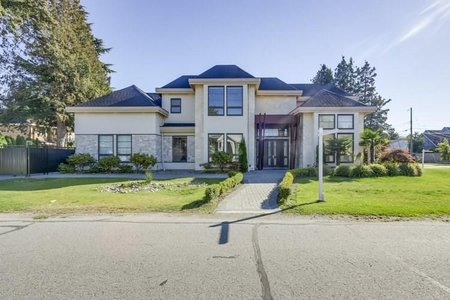 R2305684 - 8288 LUCERNE ROAD, Garden City, Richmond, BC - House/Single Family