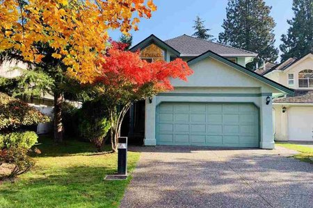 R2305725 - 10892 160A STREET, Fraser Heights, Surrey, BC - House/Single Family
