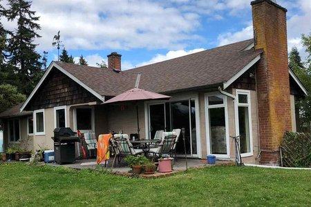 R2305794 - 8621 ARPE ROAD, Nordel, Delta, BC - House/Single Family