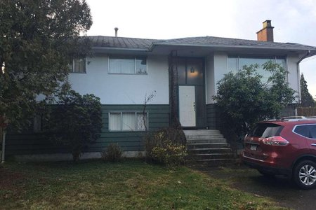 R2305832 - 7151 NO. 2 ROAD, Granville, Richmond, BC - House/Single Family