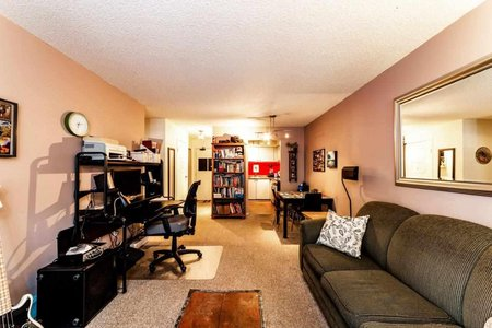 R2305847 - 205 2328 OXFORD STREET, Hastings, Vancouver, BC - Apartment Unit