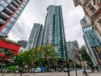 Photo of 1903 1189 W MELVILLE STREET, Vancouver